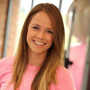 Hayley Griffin